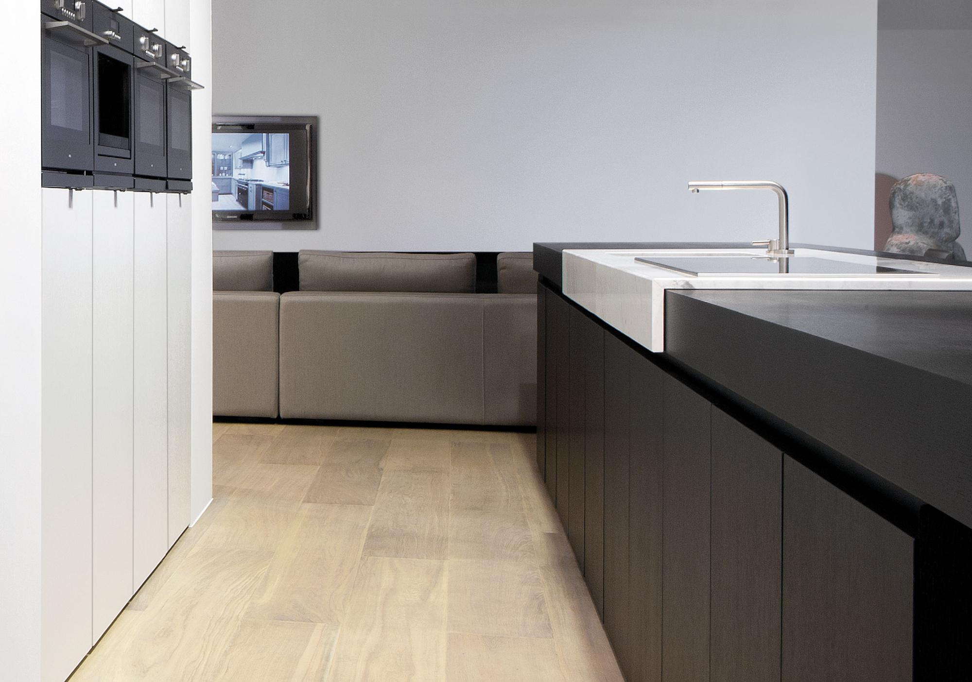 Moderne Keukens Gent : Moderne keuken onze realisaties trybou keukens