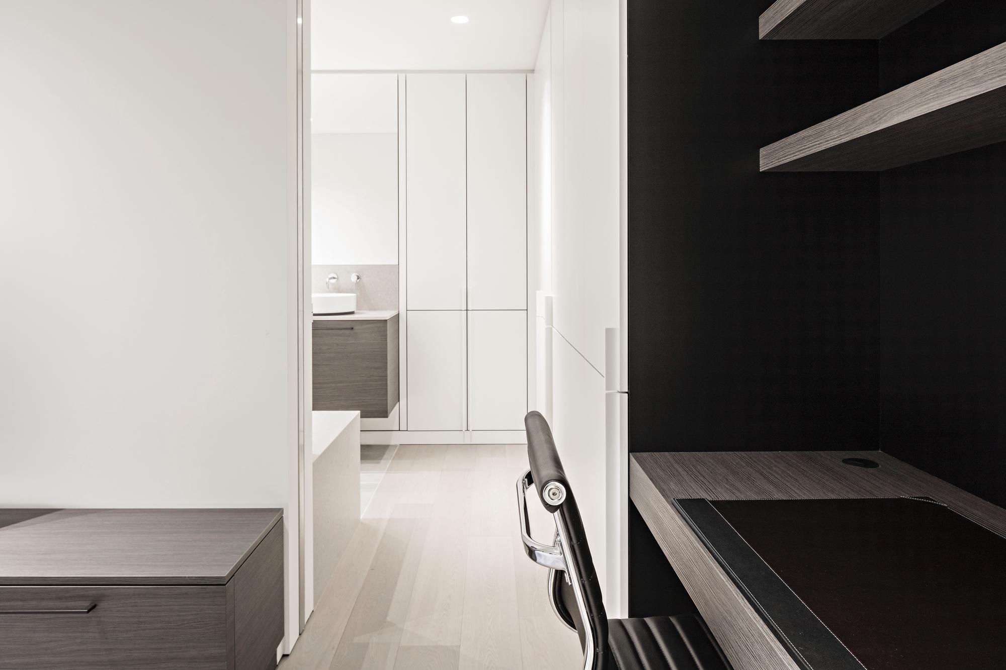 Modern interieur onze realisaties trybou keukens