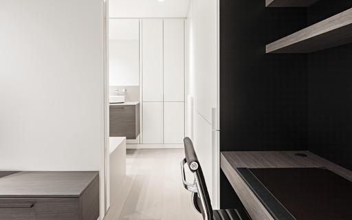 Modern Gezellig Interieur : Modern interieur onze realisaties trybou keukens
